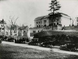 Sorolla Exhibition, 1909