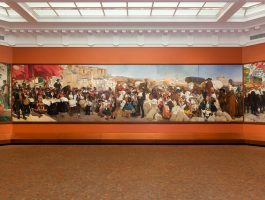 Sorolla Vision of Spain Gallery