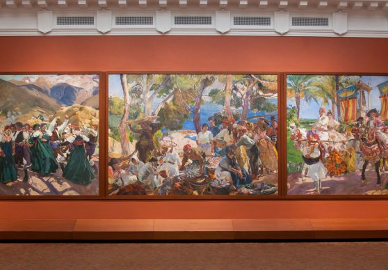 HSA-Sorolla-Gallery-North-Wall