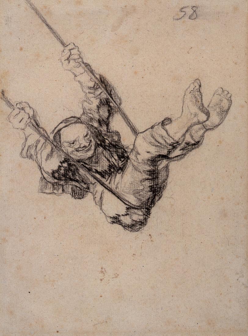 A3313_Goya drawing