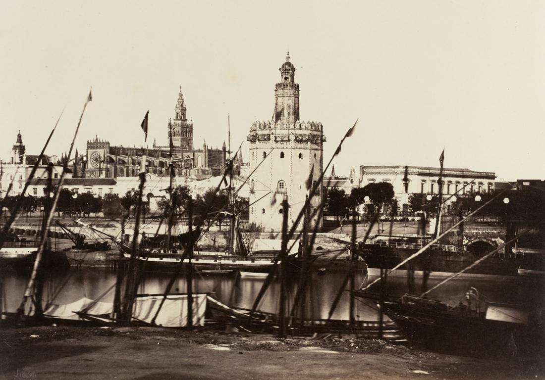 Clifford Sevilla Album de Andalucia GRF 174985-26_002