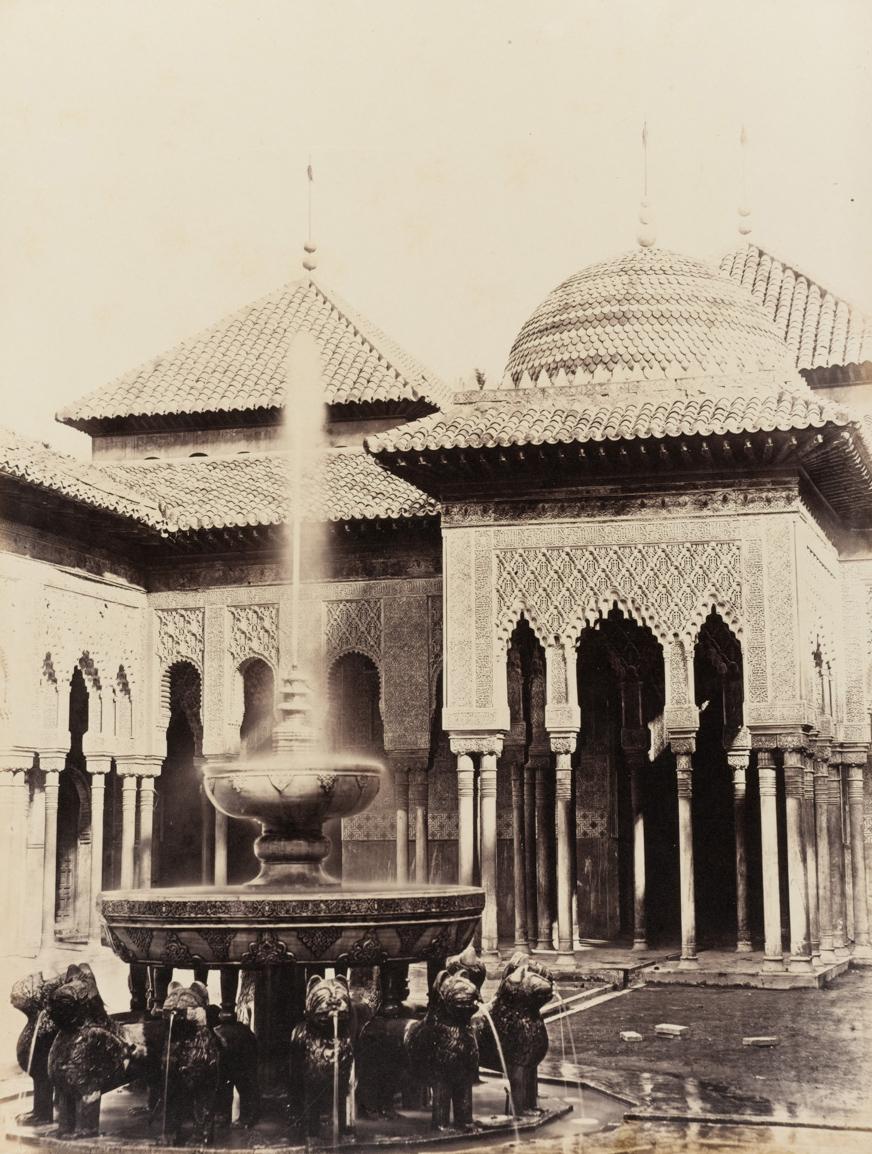 Hist Views Alhambra Clifford GRF 174985-53_002