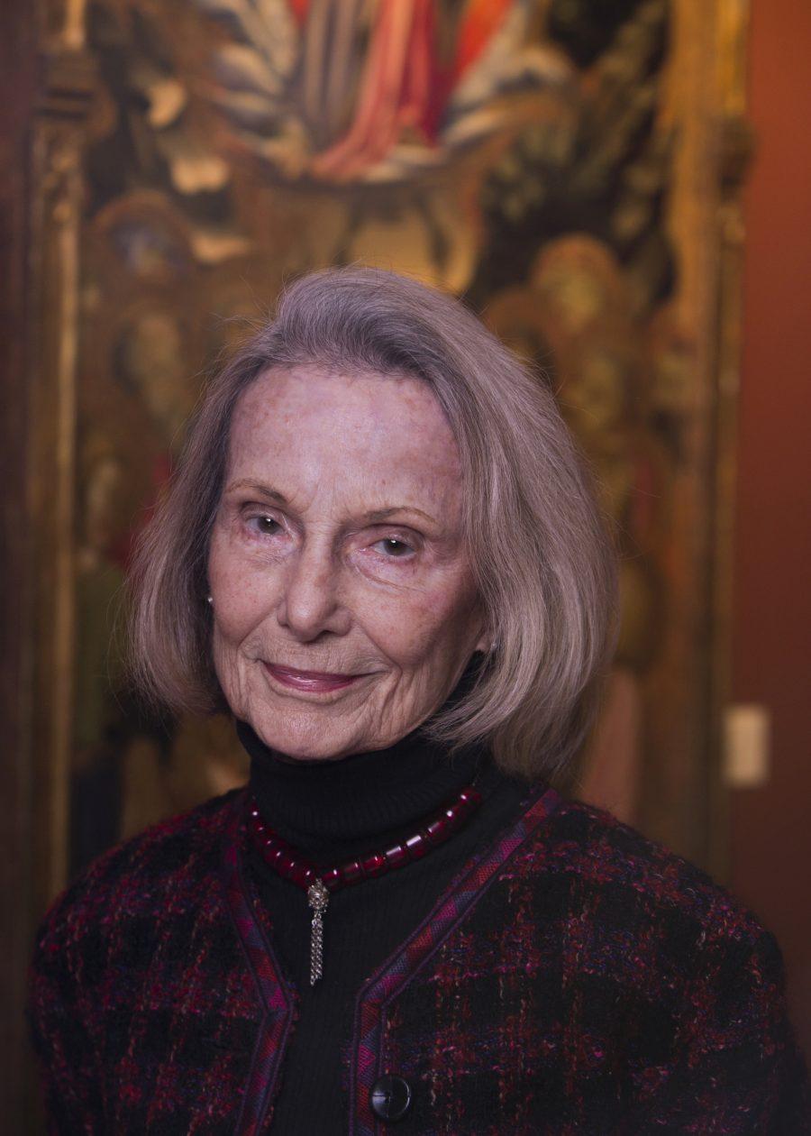 Dr. Priscilla Muller