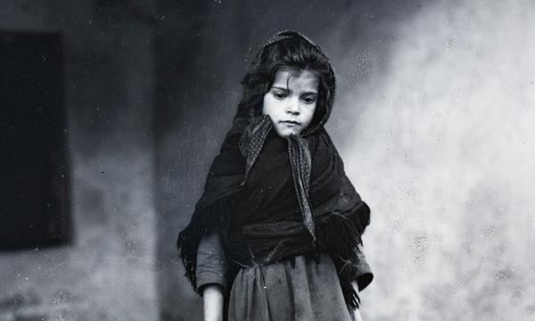 Ruth Matilda Anderson: Fotografías de Galicia, 1924-1926