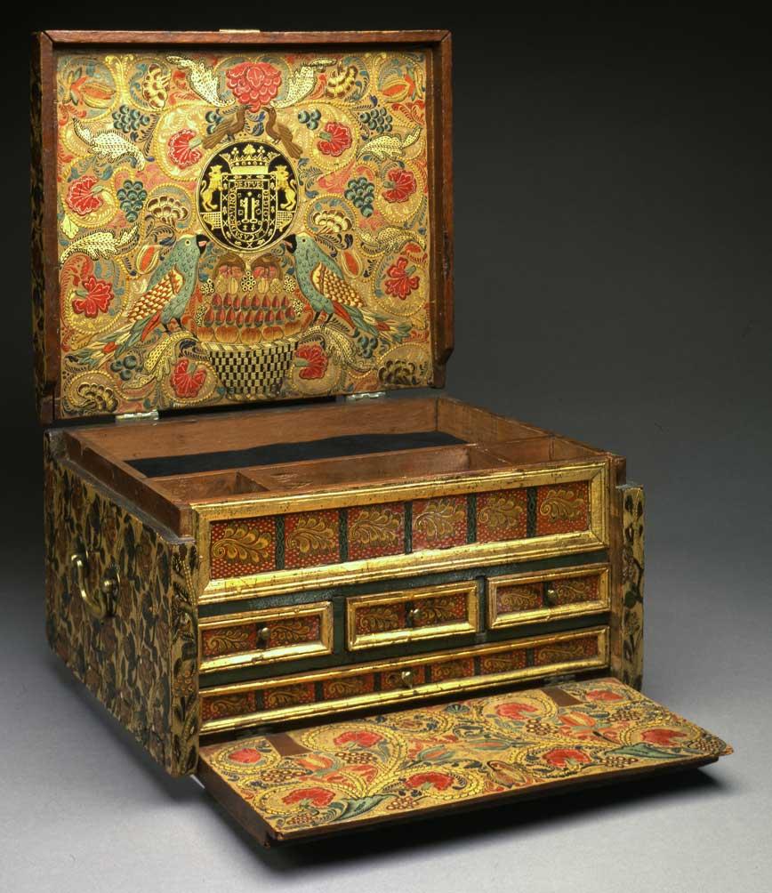 The Arts in Latin America: 1492-1820