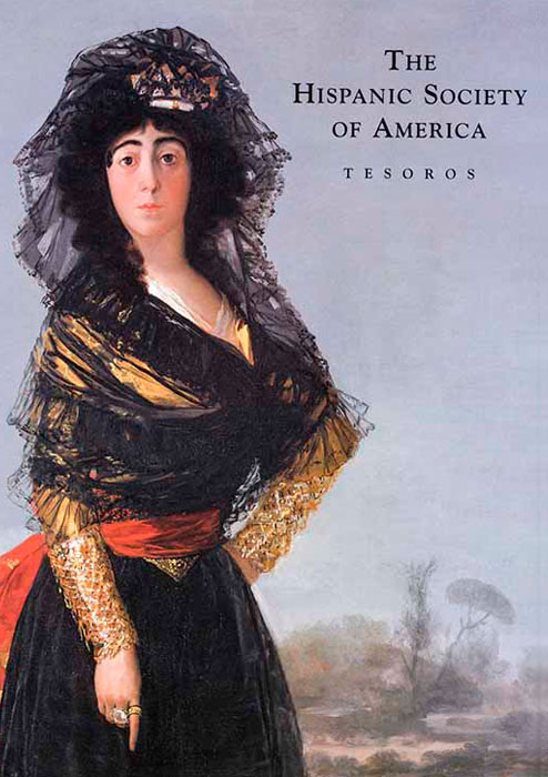 La Hispanic Society of America: Tesoros