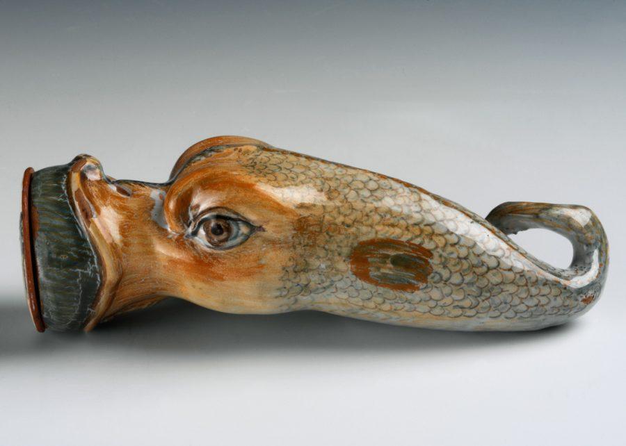 Alcora en Nueva York: La colección de cerámica de Alcora, The Hispanic Society of America