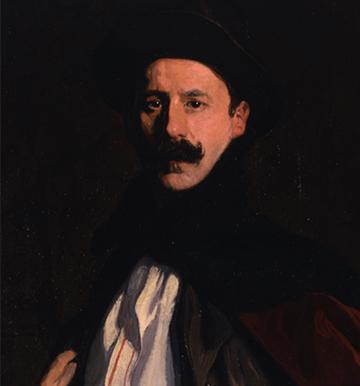IGNACIO ZULOAGA (1870-1945)
