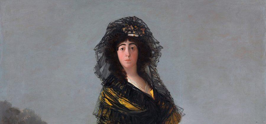 El retrato español: Del Greco a Picasso