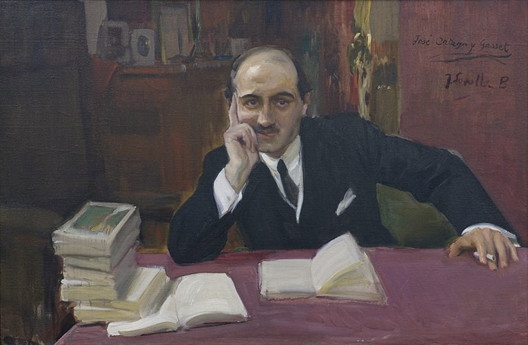 Joaquín Sorolla y Bastida, José Gestoso, 1910. Oil on canvas